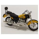 1/18 Scale Honda Valkyrie Motorcycle