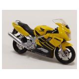 1/18 Scale Honda Motorcycle