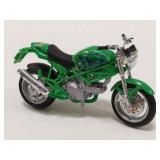 1/18 Scale Ducati Hulk Motorcycle