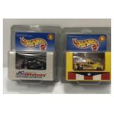 (2) Special Edition Hot Wheels Car Sold times