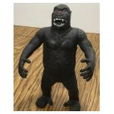 Vintage Imperial King Kong Poseable Arm Figure