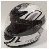 TMS Motorcycle Helmet XL