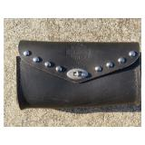 Leather Harley Davidson Tool Pouch
