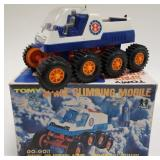Tomy Battery Operated Space Climbing Mobile with