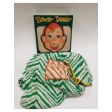 Howdy Doody Clarabell the Clown Costume size