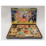 Tootie Kazootie Magic Set. 20 magic tricks by