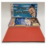1956 Keeshan-Miller The Game of Captain Kangaroo