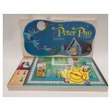 1976 Cadaco The Peter Pan Game