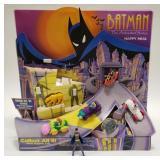 Batman Happy Meal McDonald