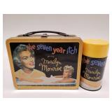 2001 Marilyn Monroe The Seven Year Itch Metal