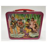 1971 Aladdin Bugaloos Metal Lunchbox