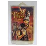 Mattel Clash of the Titans Thallo Captain of the