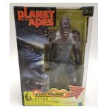 Hasbro Planet of the Apes Electronic Attar Action
