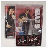 Mcfarlane 1968 Comeback Special Elvis Presley