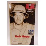 1998 Hasbro GI Joe Bob Hope Limited Edition