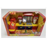 2001 McDonald