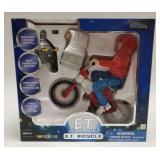 The Extra-Terrestrial E.T. Bicycle Remote Control