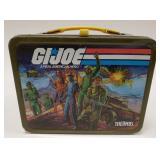 1982 Thermos GI Joe A Real American Hero Metal