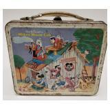 Vintage Aladdin Walt Disney