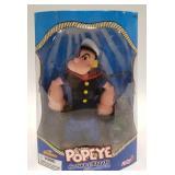 2001 Mezco Popeye the Sailorman Action Figure