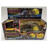 Remote Control Battle Van with Electronic
