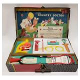 Little Country Doctor by Transogram Traveling