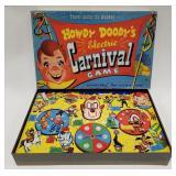 Vintage Harett Gilmar Howdy Doody Electric