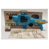 Marx Toys Flashy FlickersMagic Picture Gun with