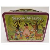 1980 Ohio Art Sno White and the Seven Dwarfs
