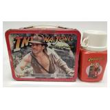 1984 Thermos Indiana Jones and the Temple of Doom