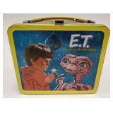 1982 Aladdin E.T The Extra-Terrestrial Metal
