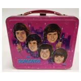 1973 Aladdin The Osmonds Metal Lunch Box