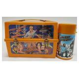 1979 Aladdin Flash Gordon Plastic Lunch Box with