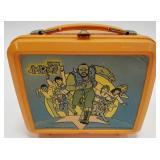 1984 Aladdin Mr. T Plastic Lunch Box