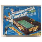 Aurora Roger Staubach ABC Monday Night Football