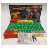 Vintage Mattel Talking Monday Night Football. The
