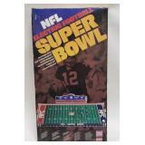 Tudor Games NFL Electric Football Superbowl Game