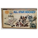 Tudor Games All Star Hockey Game. The official