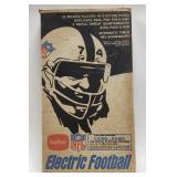 Tudor Games NFL Lions vs. Rams Electric Football