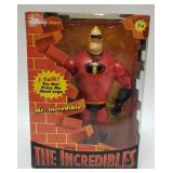 Disney The Incredibles Mr. Incredible Action