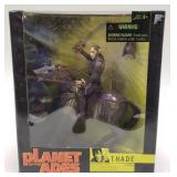Hasbro Planet of the Apes Thade with Battle Steed