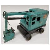Marx Lumar Contractors Steam Shovel