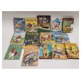 Lot of Vintage and Modern Childrens Books. All to