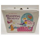 Vintage Vinyl Sleeping Beauty Walt Disney