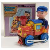 Modern Toys Battery Operated Overland Special
