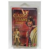 Mattel Clash of the Titans Perseus Hero son of