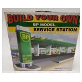 Build Your Own BP Model Service Station Kit