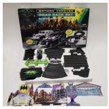 Kenner Batman Forever Road Race Set