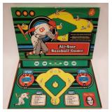 Vintage Cadaco All-Star Baseball Game