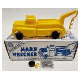 Marx Toys Marx Wrecker Truck